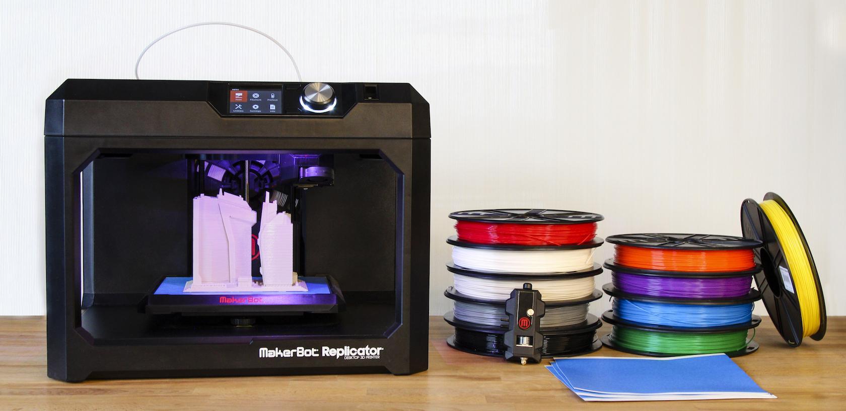 MakerBot Smart Extruder+ promises longer lifespan, less