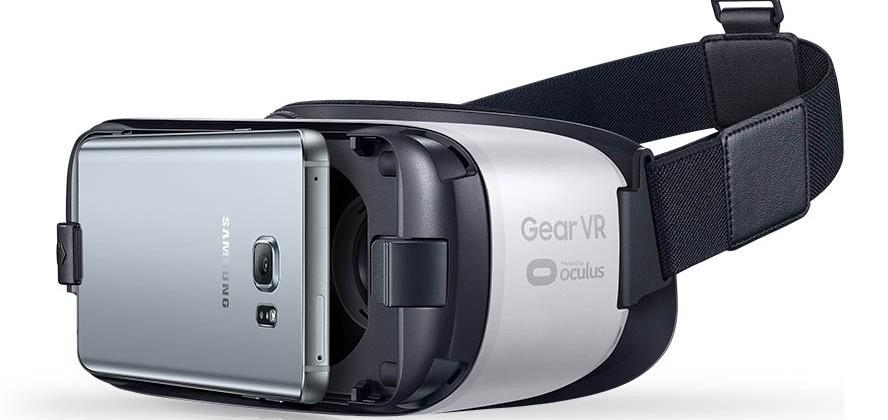 'Gone' is a VR TV series for Samsung's Gear headset