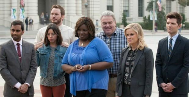Netflix to add 'Parks and Recreation' season 7 next month