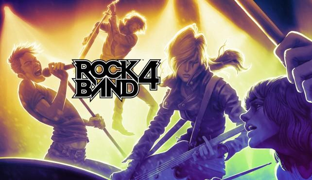 Rock Band 4 gets a brutal new mode