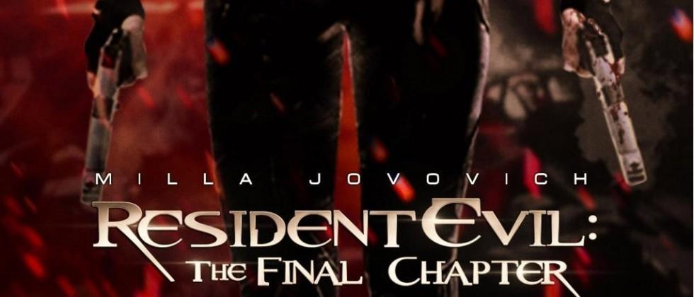 Resident Evil: The Final Chapter crew member dies on set