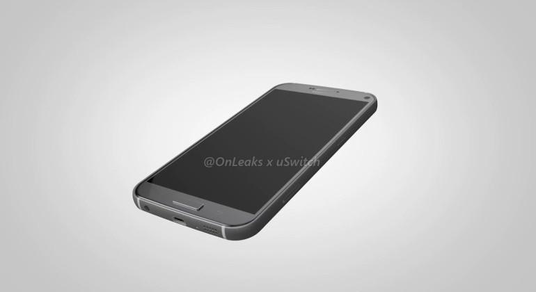 Samsung plans on an initial run of 5 million Galaxy S7 units