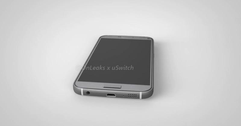 Samsung Galaxy S7 Plus to disappoint: no USB-C, microSD