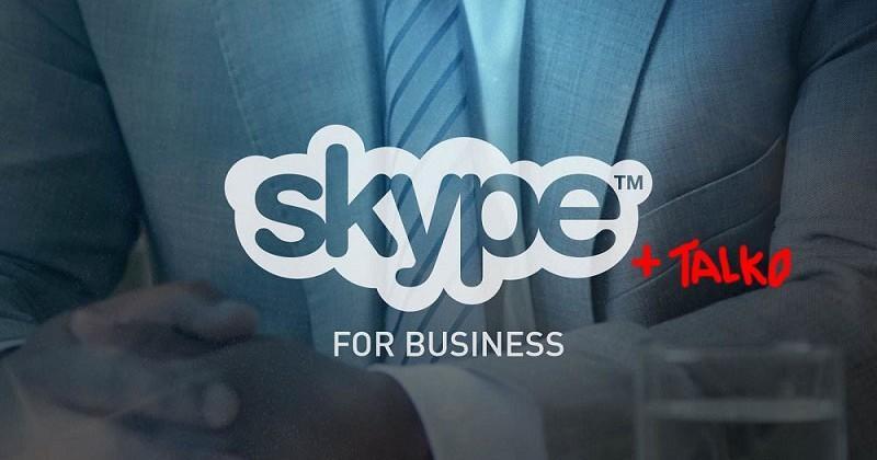 Microsoft nabs Talko to boost Skype 'innovation'