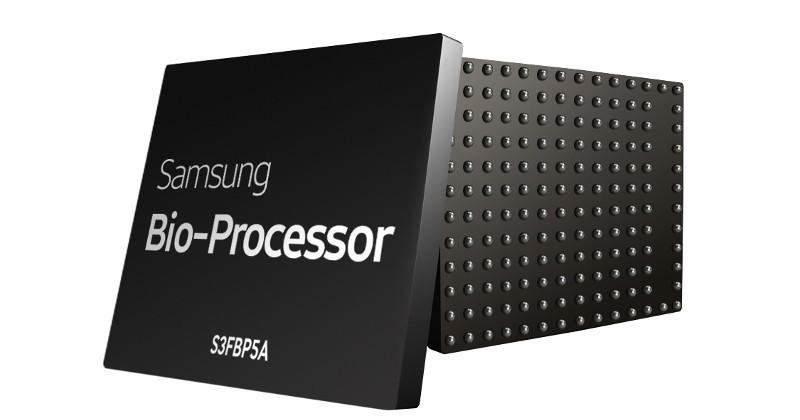Samsung launches Bio-Processor for health-centric wearables