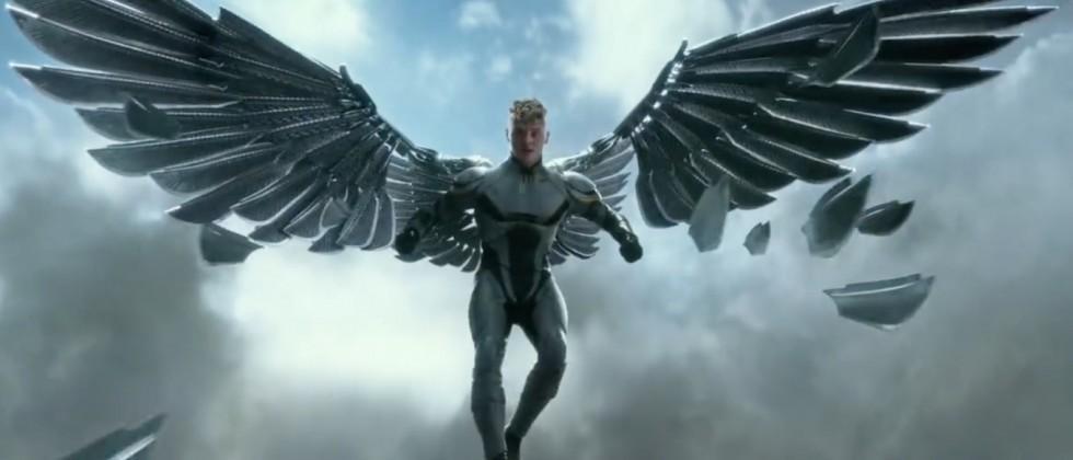 X-Men Apocalypse full trailer spills ALL the details