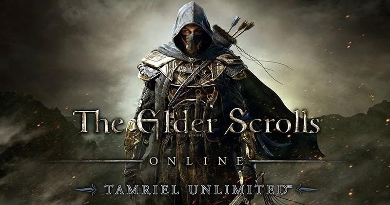 Tamriel-unlimited