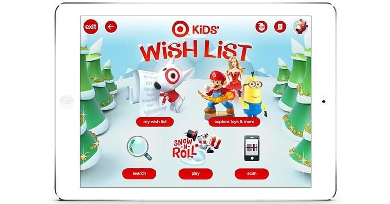 Target's Wish List app leaves your private info in the open