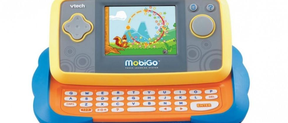 VTech says 6.4 million kids affected by recent hack