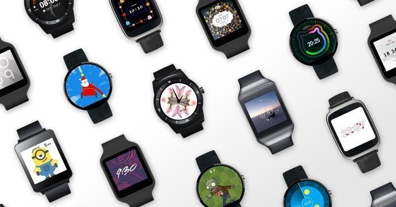 Google Authenticator updated with Android Wear smartwatch support