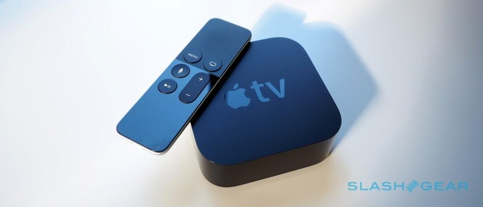 Apple TV Review (2015): Living with big-screen Siri