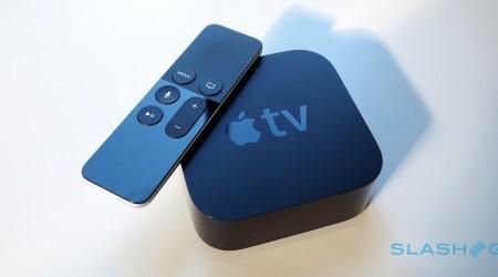 Apple TV 4th-gen (2015) gallery