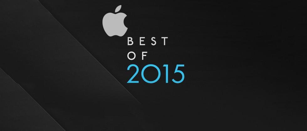 Apple's Best of 2015 apps and media list revealed for iTunes