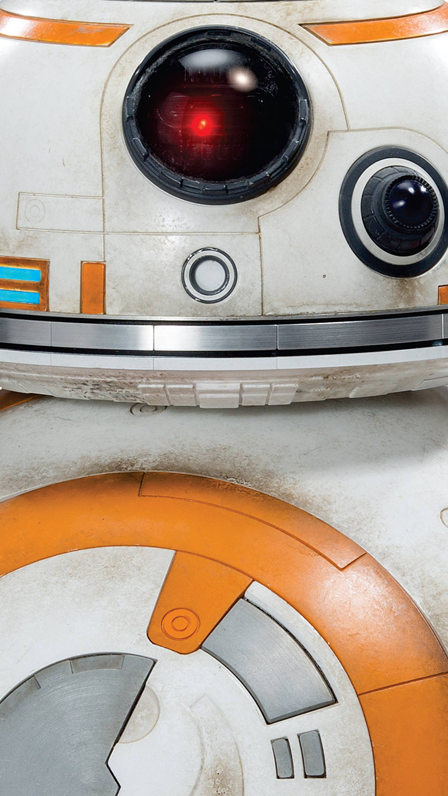 Star Wars The Force Awakens Wallpapers For Your Iphone 6s And Galaxy S6 Slashgear