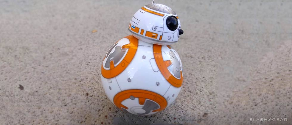 BB-8 by Sphero Review Part II: 3 months later