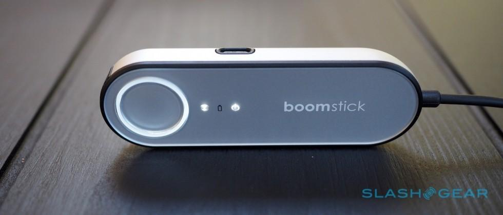 BoomStick Review: $99 headphone upgrade