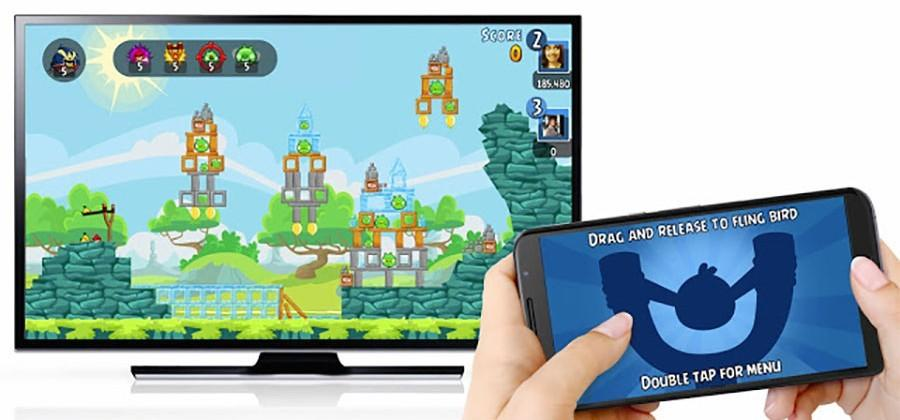 Chromecast gets new compatible games for Android and iOS