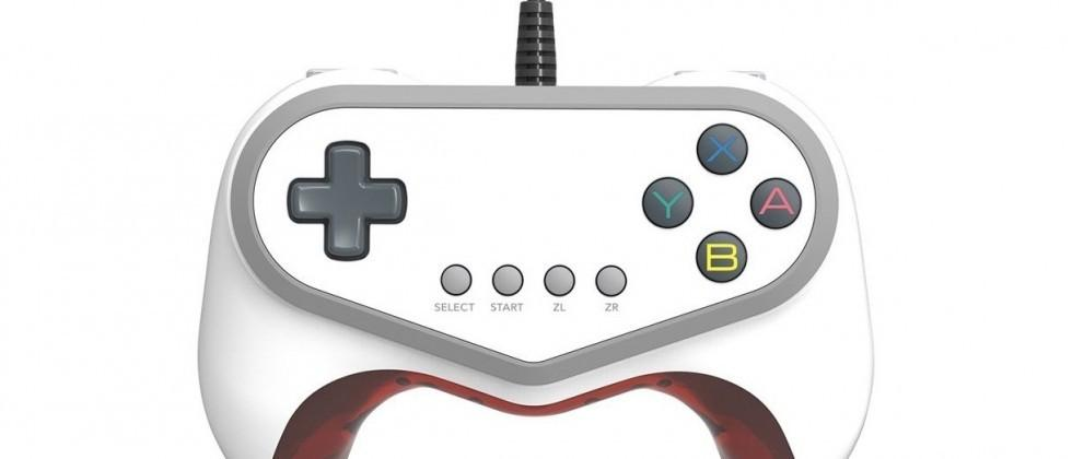 Pokemon fighting game Pokken Tournament is getting an official Wii U controller