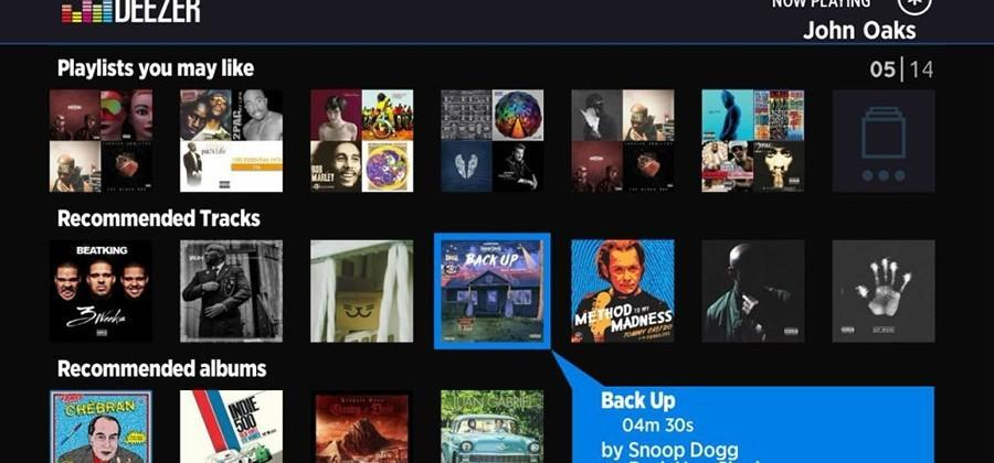 Deezer lands for Roku users in France, UK, Canada, and Mexico