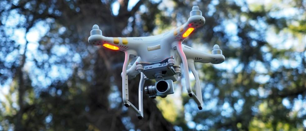 DJI opens beta of GEO no-fly flexible geofencing