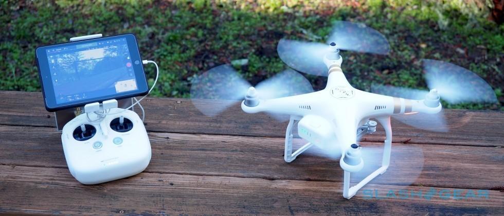 Drone World DJI Phantom 3 Pro Executive Kit Review