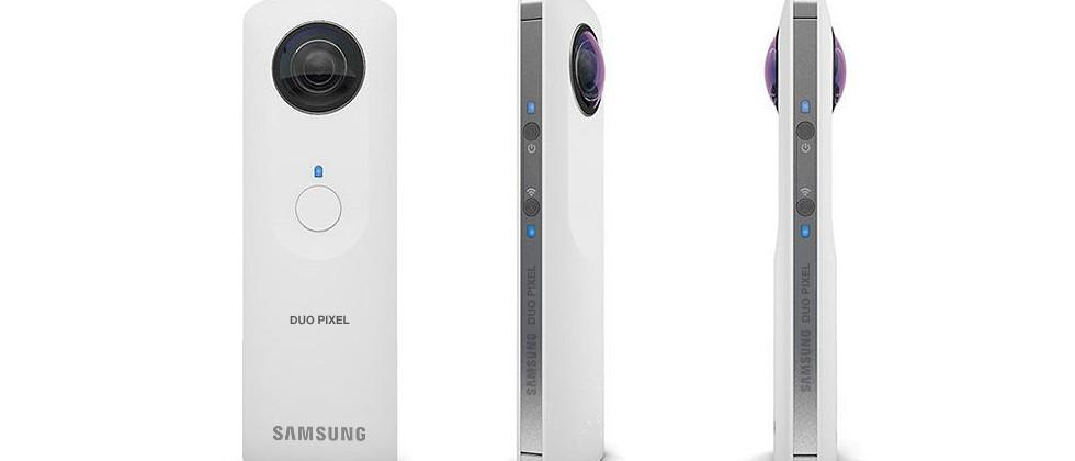 Samsung Galaxy S7 release may tag-team Duo Pixel VR camera