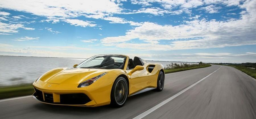 Ferrari spinoff gets Prancing Horse out of Mom's House