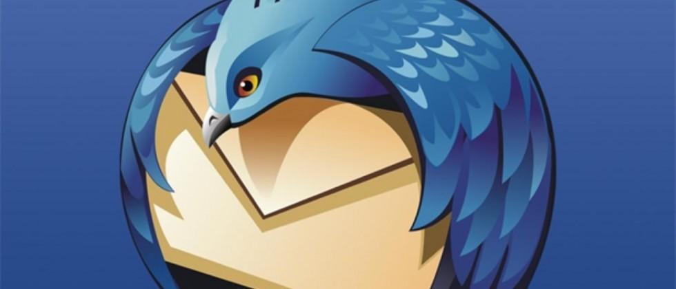 Mozilla to focus solely on Firefox, spinning off Thunderbird email client