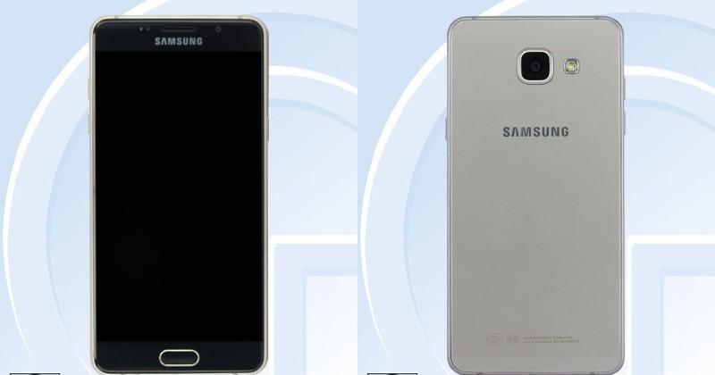 2nd gen Samsung Galaxy A5 shows up at TENAA