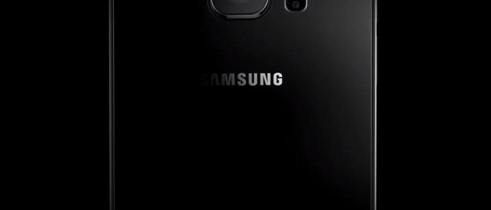 Is this early Samsung Galaxy S7 rendering wild enough for you?