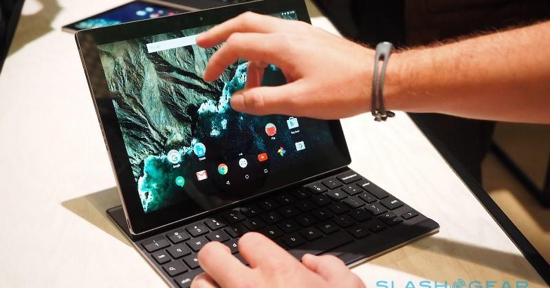 Google Pixel C benchmarks reveal a performance monster