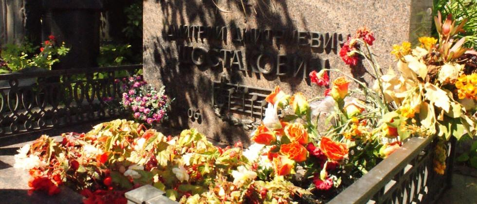 Moscow to install public WiFi…in cemeteries