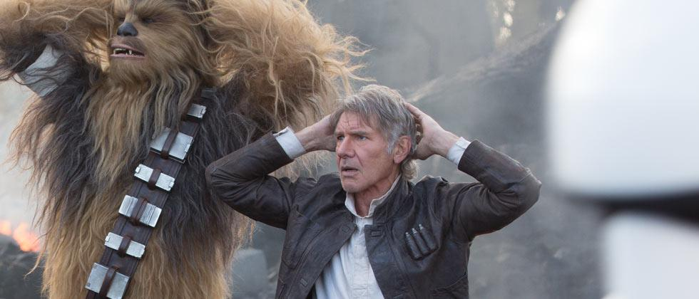 Han Solo movie's details begin to stack up: Enter Maz