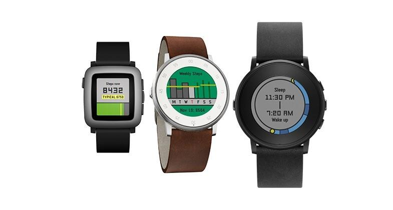 Pebble Health launches smartwatch into fitness tracking