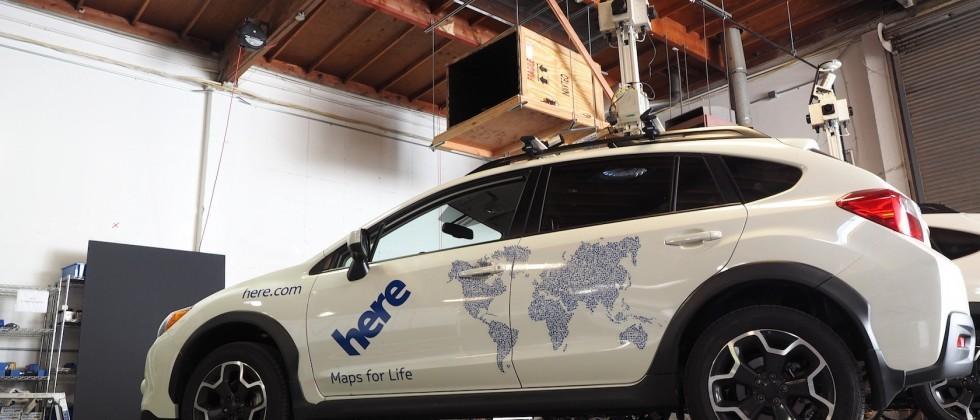 Nokia HERE deal closes as German automakers grab robo-car tech