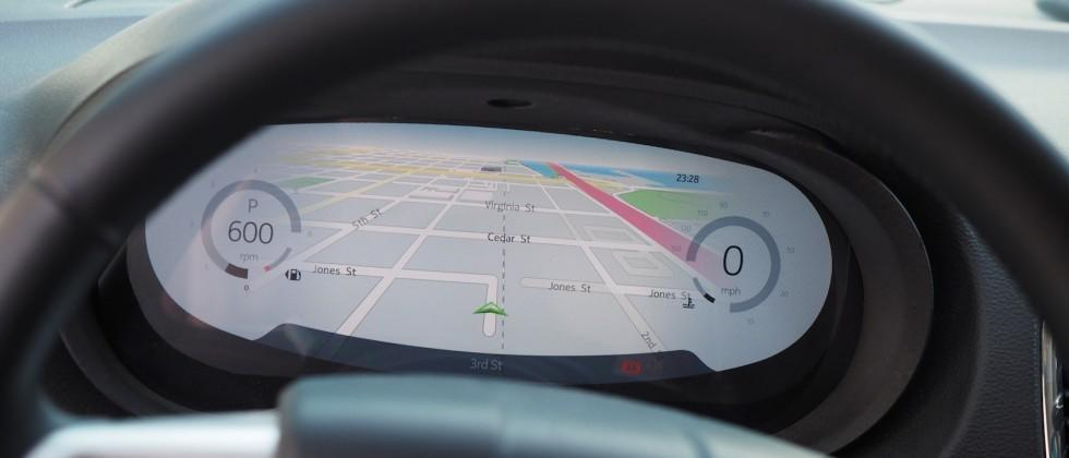 Soon, every Audi, BMW, and Mercedes could be a digital mapper