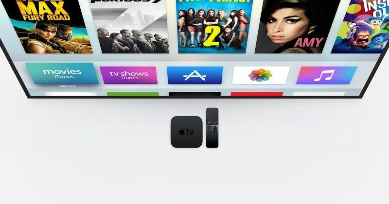 App Store now shows Apple TV support in iOS