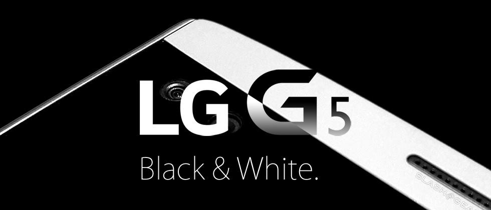 LG G5 release date may be early: details suggest Spring