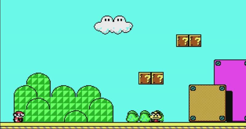 Doom creator shares Super Mario 3 PC demo from 1990