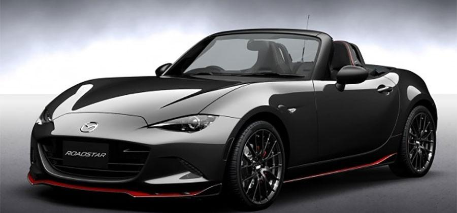 Mazda should build the sexy Roadster RS Racing Concept right now