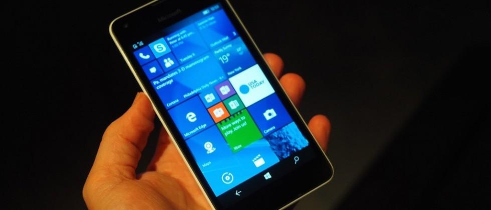 Windows 10 Mobile delayed until 2016 for Windows Phone 8 users
