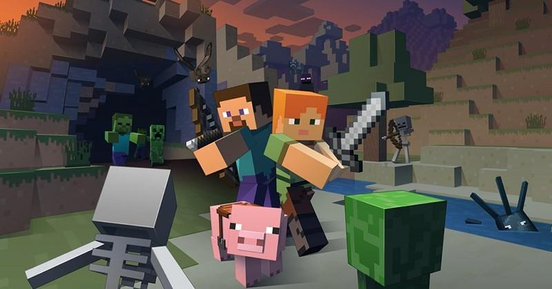 Minecraft on Wii U will be missing the best feature