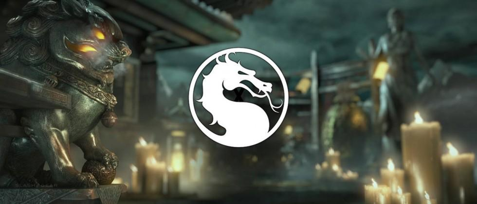 Mortal Kombat X pack 2 adds Leatherface, Xenomorph
