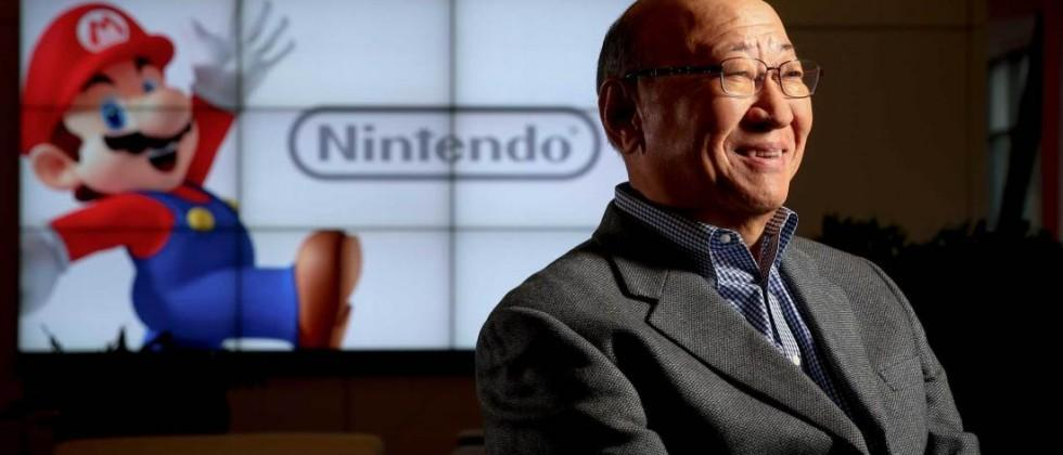 Nintendo: focus is on IP not mobile, NX will be very different