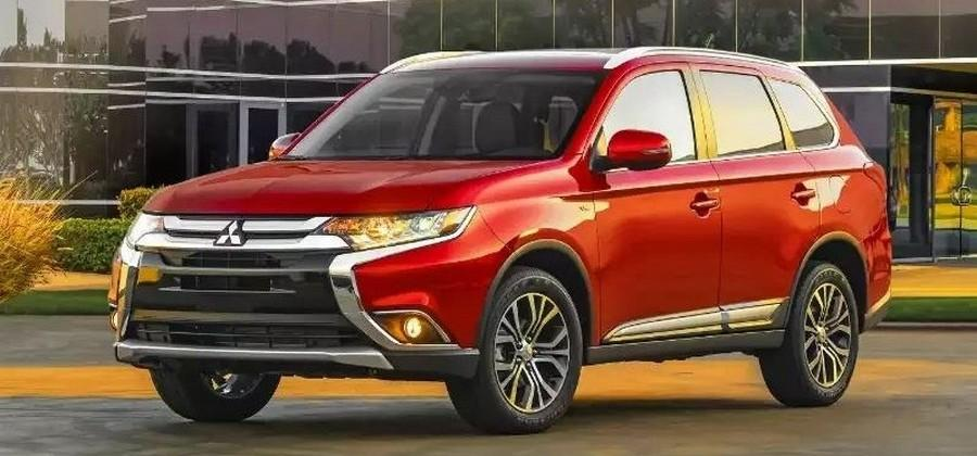 Mitsubishi US turnaround hinges on crossovers