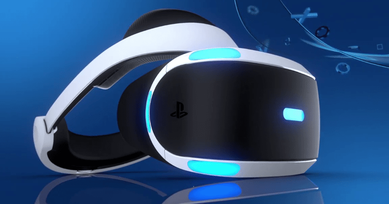 PlayStation VR games debut, prepping for 2016 launch