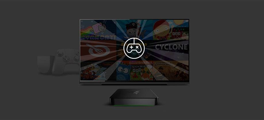 OUYA returns inside Razer Forge Android TV