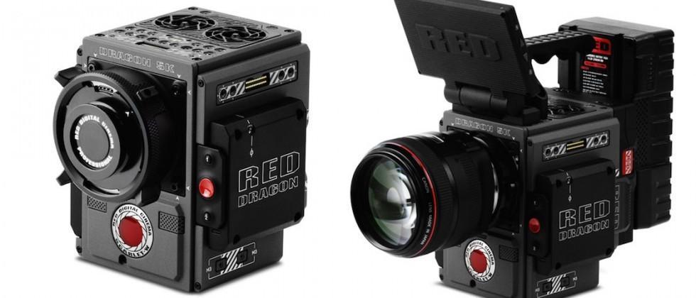 Red debuts Scarlet-W camera with 5K 60fps & $10K price tag