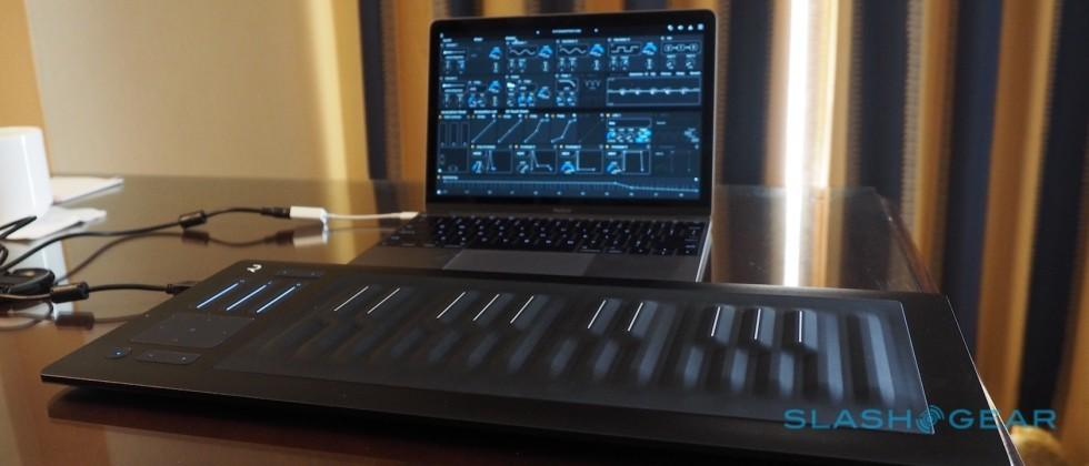 ROLI Seaboard RISE Review