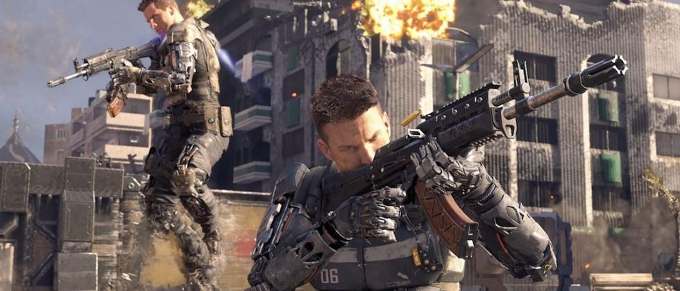 No New Call Of Duty Black Ops Iii Maps For Ps3 Xbox 360 Slashgear